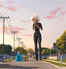 Monsters vs. Aliens Photo 32