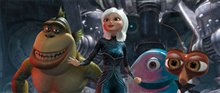 Monsters vs. Aliens Photo 20