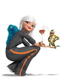 Monsters vs. Aliens Photo 39