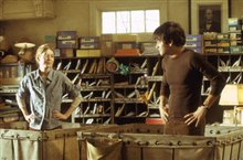 Moonlight Mile Photo 5