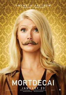 Mortdecai Photo 12