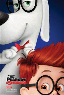 Mr. Peabody & Sherman Photo 7