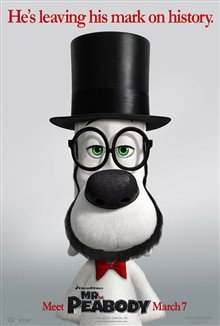 Mr. Peabody & Sherman Photo 9