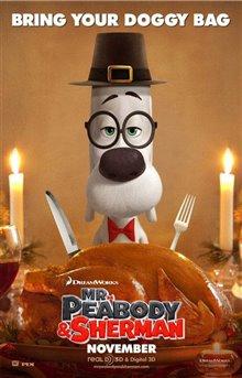 Mr. Peabody & Sherman photo 13 of 23