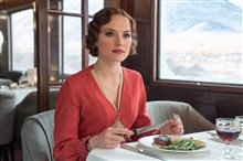Murder on the Orient Express Photo 4