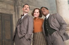 Murder on the Orient Express Photo 12