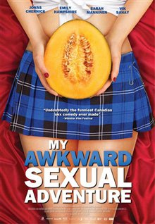 My Awkward Sexual Adventure Photo 1 - Large