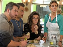 My Big Fat Greek Wedding 2 Photo 3