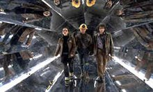 Mystery Men photo 8 of 14 Poster