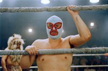 Nacho Libre Photo 2 - Large