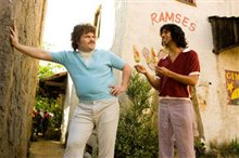 Nacho Libre Photo 16