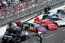 Nascar 3D: The IMAX Experience Photo 2 - Large
