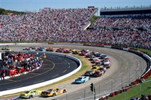 Nascar 3D: The IMAX Experience Photo 6
