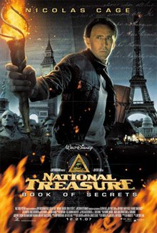 National Treasure: Book of Secrets Photo 19