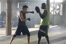 Never Back Down Photo 3