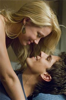 Never Back Down Photo 15