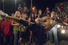 Never Back Down Photo 12