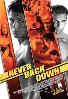 Never Back Down Photo 16
