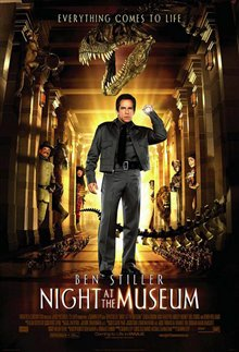 Night at the Museum Photo 13