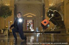 Night at the Museum: Battle of the Smithsonian Photo 1