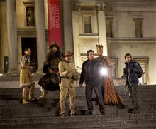 Night at the Museum: Secret of the Tomb Photo 2