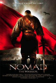 Nomad: The Warrior Photo 4