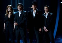 Now You See Me photo 1 of 16