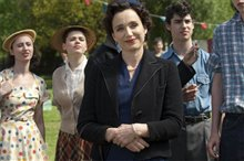 Nowhere Boy Photo 3