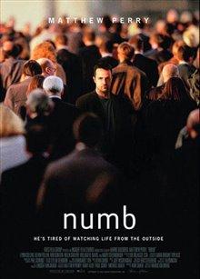 Numb (2008) Photo 1