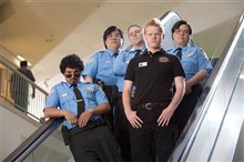 Observe and Report Photo 5