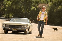 Once Upon a Time in Hollywood Photo 13