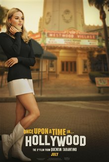 Once Upon a Time in Hollywood Photo 38