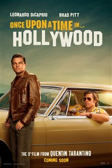 Once Upon a Time in Hollywood Photo 42