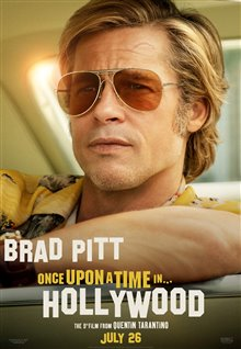 Once Upon a Time in Hollywood Photo 45