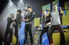 One Direction: This is Us Photo 5