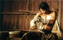 Ong Bak: The Thai Warrior Photo 3