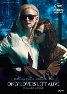 Only Lovers Left Alive photo 2 of 2