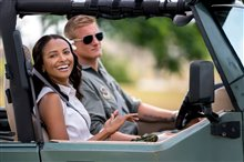 Operation Christmas Drop (Netflix) Photo 4