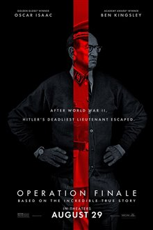 Operation Finale Photo 4