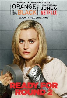 Orange is the New Black (Netflix) Photo 36 - Large