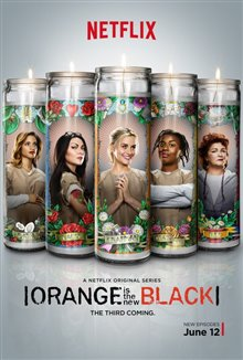 Orange is the New Black (Netflix) Photo 45 - Large