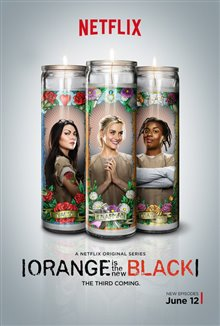 Orange is the New Black (Netflix) Photo 46 - Large