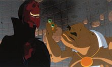 Osmosis Jones Photo 3