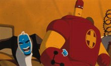 Osmosis Jones Photo 5