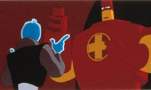 Osmosis Jones photo 11 of 13