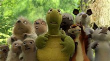 Over the Hedge Photo 3