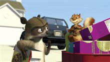 Over the Hedge Photo 7
