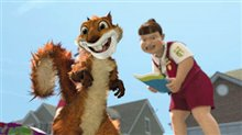 Over the Hedge Photo 9