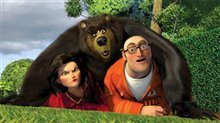 Over the Hedge Photo 19