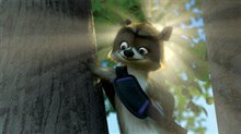 Over the Hedge Photo 21